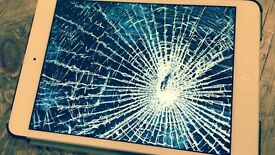 Damaged iPads WANTED