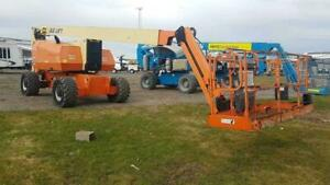 Construction Equipment Auction - This Saturday - May 25th