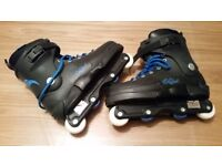 Nearly New Razor Cult Inline Skates Looking for a Pair of Warm Feet!!!