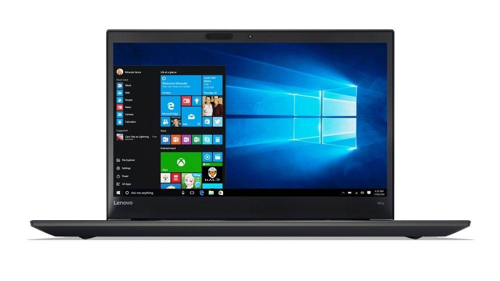 "Lenovo ThinkPad P51s 20HB001KUS 15.6"" Mobile Workstation Ultrabook - i7"