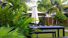 Trinity Beach holiday home, pool, spa bath, 1 block to beach, 2br Trinity Beach Cairns City Preview