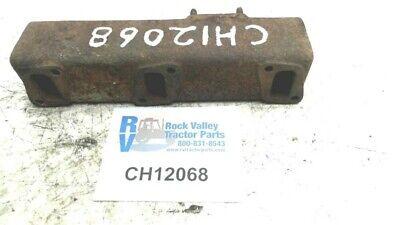 John Deere Manifold-exhaust Ch12068