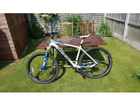 Boardman Mountian Bike For Sale (Mens)