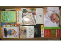 100 used books - pack 03