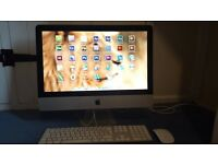 Imac 21.5 inch 3.2ghz core 2 duo + LOADS OF EXTRAS