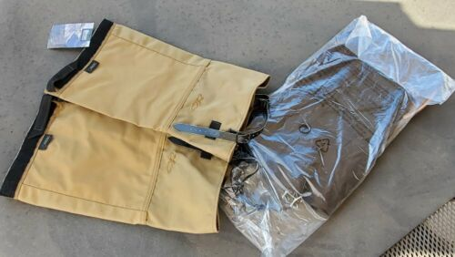 Outdoor Research Expedition Crocodile Leg Gaiters - Medium New