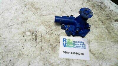 Ford Water Pump Sba145016780