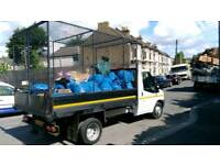 Waste removal tree surgeon, rubbish clearance skip hire alternative garage demolition builders waste