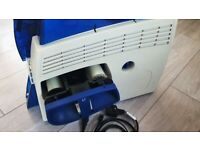 Datacard SP75 Double-Sided ID Card Printer in great condition