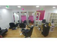 Hair/Beauty Salon Equipment Everything to start business (job lot)