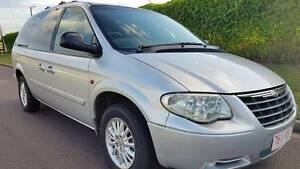 2006 Chrysler Grand Voyager Wagon Winnellie Darwin City Preview