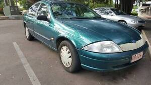 2000 Ford Falcon Sedan Winnellie Darwin City Preview
