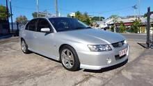 2005 Holden Commodore SV6 Sedan auto 120KM logbooks $5999 Highgate Hill Brisbane South West Preview