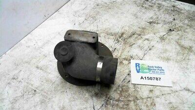 International Elbow-air Cleaner A150787