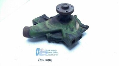 John Deere Housing Water Pump Ar54578