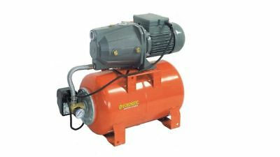 Group Autoclave AGC800/22 HP 0,8