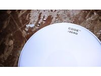 Code Drum heads full selection to suit all requirements