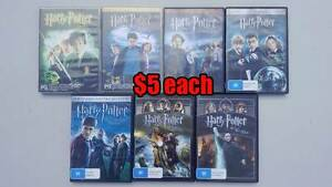 Mixed DVDs Wyee Lake Macquarie Area Preview