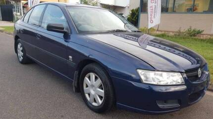 2005 Holden Commodore Executive VZ Winnellie Darwin City Preview