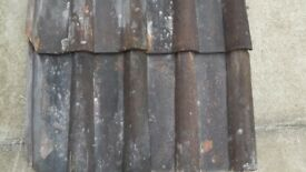 Roof tiles for repair