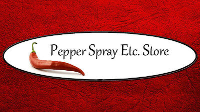 Pepper Spray Etc Store