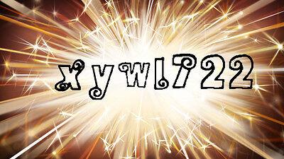 xywl722