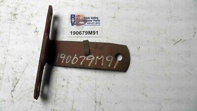Massey Ferguson Bracket-fender Support 190679m91