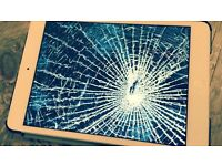 DAMAGED IPADS WANTED