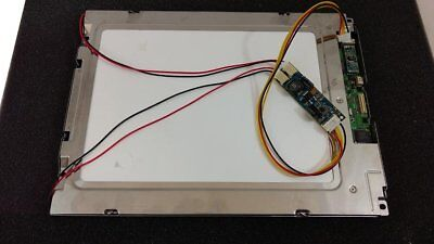 Siemens Acramatic 2100 Lcd Panel Kit - Touchscreen Also Available