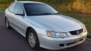 2005 Holden Commodore Sedan Winnellie Darwin City Preview