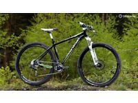 Stolen Bike - Moulsecoomb Boardmand Team MTB 29er