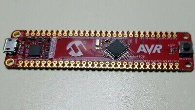 Microchip Curiosity Nano Development Board Avr Atmega4809