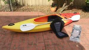 Daintree Kayak with extras Hillside Melton Area Preview