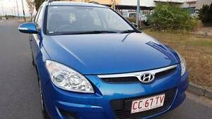 2010 Hyundai i30 Hatchback Winnellie Darwin City Preview