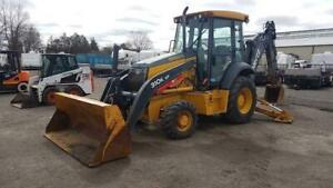 Equipment Auction - Saturday May 25th - Bid Online or In Person