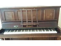 Upright Piano for free.