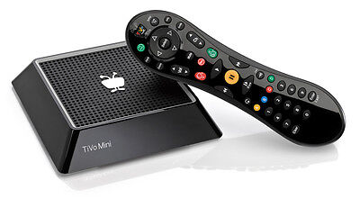 TIVO MINI DVR COMPANION FROM WEAKNEES.COM THE TIVO SUPERSTORE - BRAND NEW SEALED