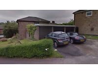 Secure Garage to let in Shawclough, Rochdale, OL12