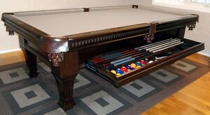 New & Used Slate Pool Table Sale - Best Prices! Mississauga / Peel Region Toronto (GTA) image 5