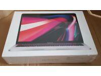 "APPLE MacBook Pro 13.3"" (2020) - M1, 256 GB SSD, Brand New & Sealed"