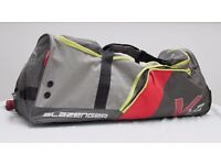Boys Cricket Kit (Bat, Helmet, Bag and Leg Pads)