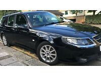 Saab 95 2008 Good condition only £1599