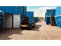 Storage Units and Storage Space To Rent In Aylesbury, Garages, Dry, Secure, Containers, Self Storage