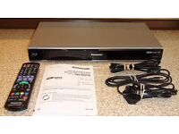 Panasonic DMR-PWT635 Blu-ray Disc Player/ Recorder