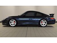 2004 PORSCHE 911 996 CARRERA 2 GT3 CLASSIC CAR PX FPSH PSE