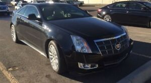 2011 Cadillac CTS Performance**Sunroof!  Heated Seats!**