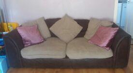 3 plus 2 seater sofas
