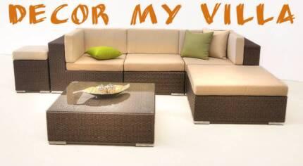 Outdoor Furniture Bar Settin. SALE, G.Finals Entertainers Berwick Berwick Casey Area Preview