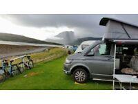 4 x 16inch T6 Volkswagen (VW) Wheels - Immaculate - 5000 miles