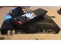 Freesat box | TV Reception & Set-Top Boxes For Sale - Gumtree